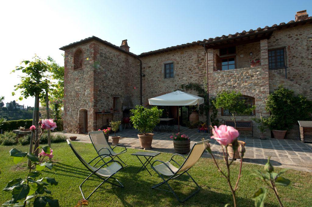 Podere La Villa GALLERY 66