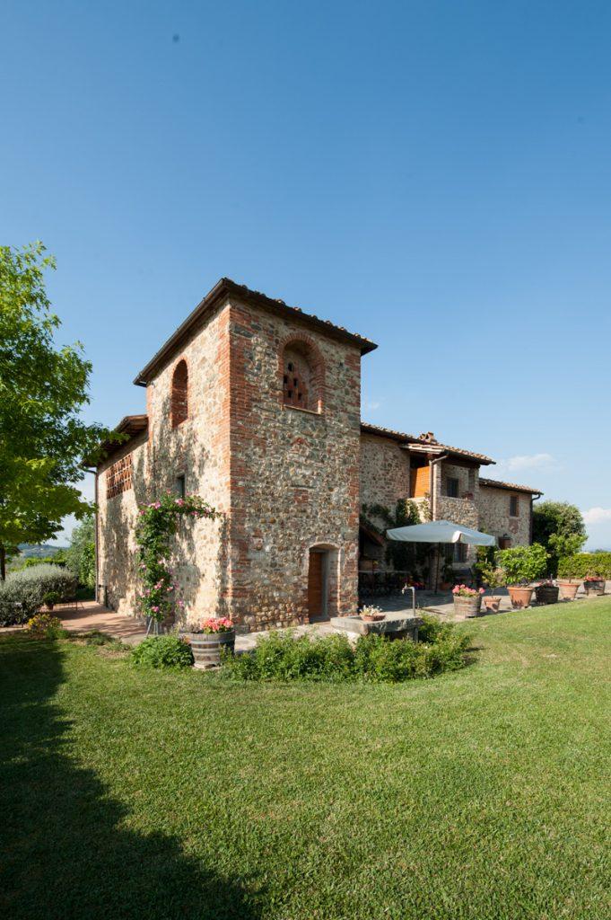 Podere La Villa GALLERY 68
